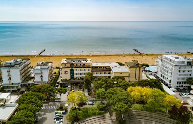 фото отеля Hotel Aurora изображение №41
