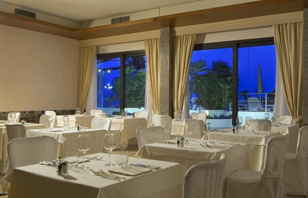 фотографии отеля Hotel Aurora изображение №27