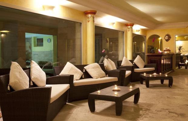 фото Sighientu Thalasso & Spa (ex. AW Sighientu Life Hotel & SPA) изображение №6