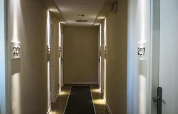 фотографии отеля Yes Hotel Touring изображение №23