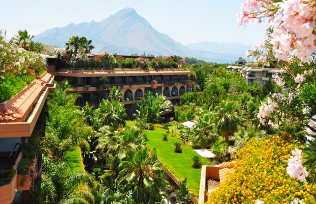 фотографии отеля Acacia Resort изображение №47