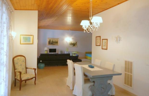фотографии отеля Villa Sabrina изображение №19
