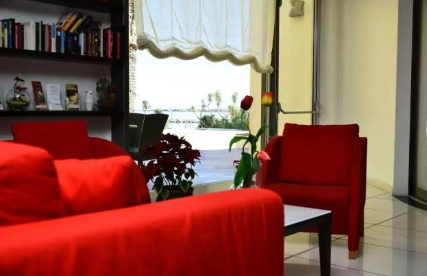 фотографии отеля Azzolini Palm Beach Hotel изображение №11