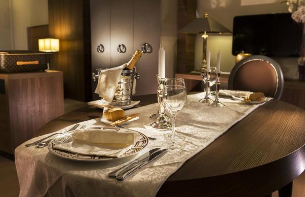 фото отеля Waldorf Suite Hotel (ex. Golden Tulip Hotel Waldorf) изображение №21