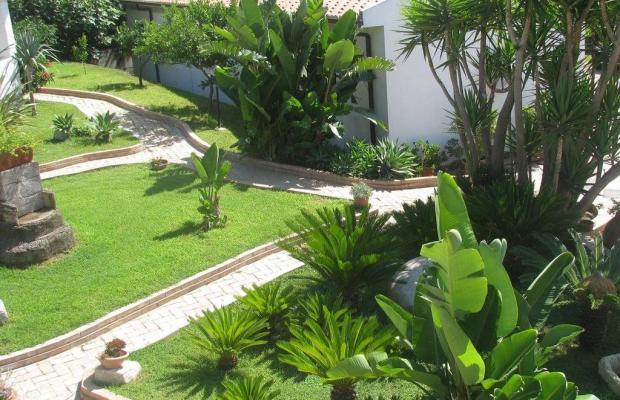 фотографии отеля Baia Del Capo изображение №39
