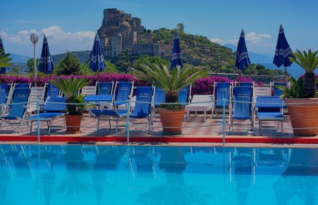 фото отеля Parco Cartaromana изображение №21