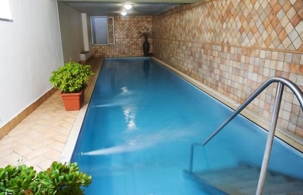 фото отеля Parco Cartaromana изображение №5