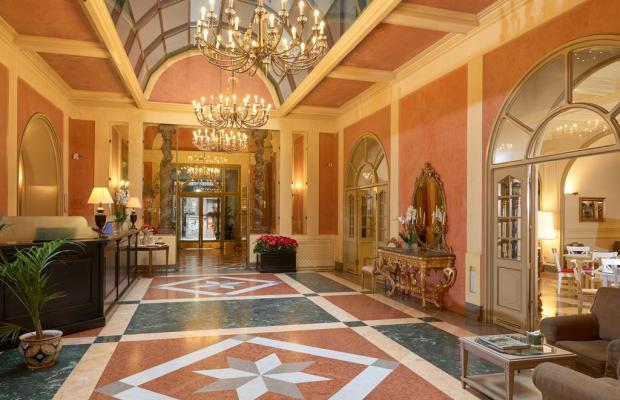 фото отеля Eurostars Centrale Palace изображение №13