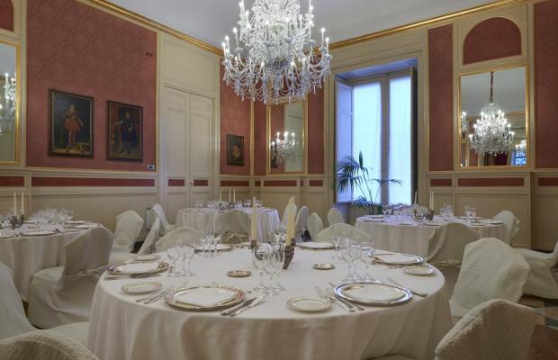 фотографии отеля Eurostars Centrale Palace изображение №11