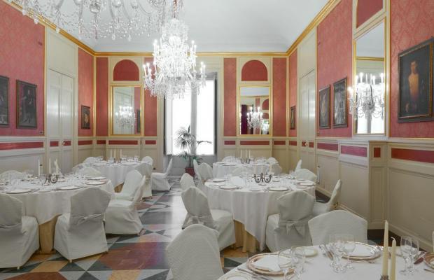 фото отеля Eurostars Centrale Palace изображение №9