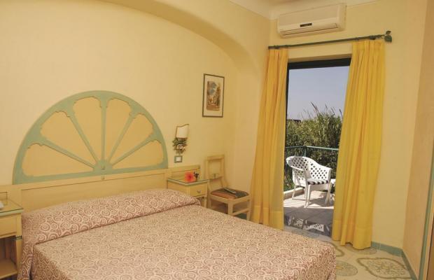фотографии отеля Park Hotel La Villa изображение №7