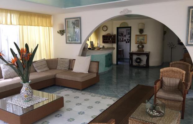 фото Park Hotel La Villa изображение №6