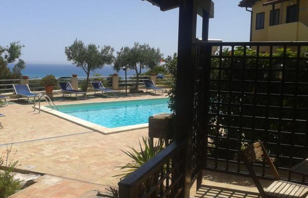 фотографии отеля Oasi del Borgo B&B Resort изображение №39