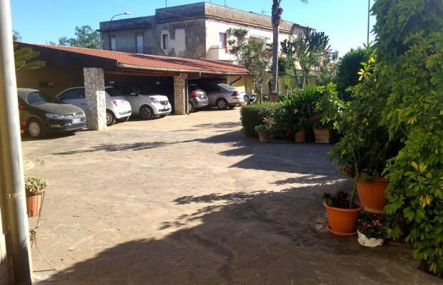 фотографии отеля Oasi del Borgo B&B Resort изображение №19