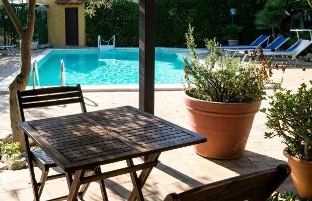 фотографии отеля Oasi del Borgo B&B Resort изображение №15