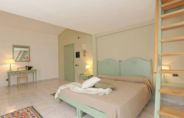 фотографии отеля Hotel Puntamajata (ех. Capo Rossello) изображение №15