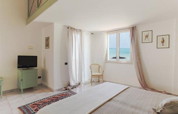 фото Hotel Puntamajata (ех. Capo Rossello) изображение №14