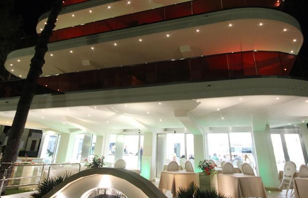 фото отеля Paradise Hotel Bovelacci (ех. Boutique Hotel Paradiso) изображение №37