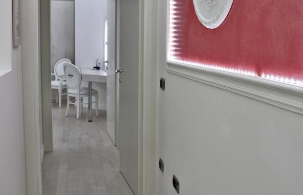 фото отеля Paradise Hotel Bovelacci (ех. Boutique Hotel Paradiso) изображение №9