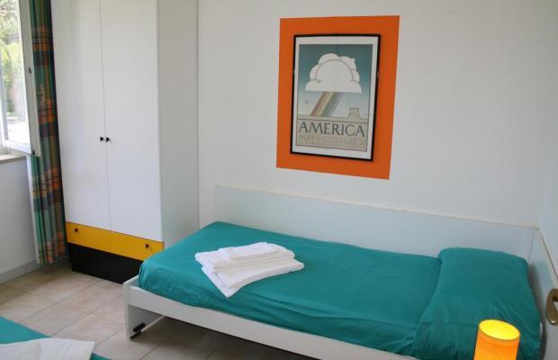 фото Portorosa Residence изображение №26