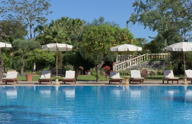 фотографии отеля Castello di San Marco Charming Hotel & SPA изображение №27