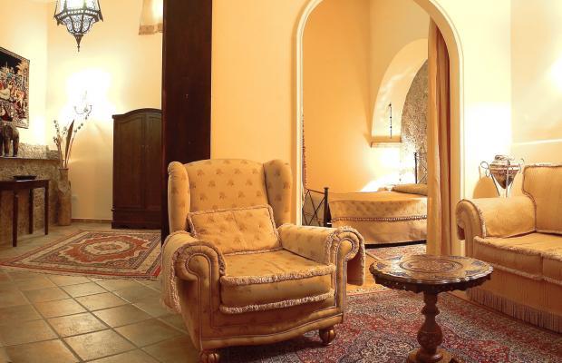 фотографии отеля Castello di San Marco Charming Hotel & SPA изображение №3
