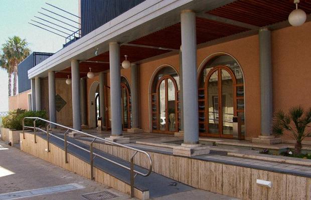 фотографии отеля Club Solunto Mare изображение №7