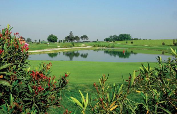 фотографии отеля Golf Residence изображение №11