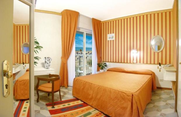 фотографии отеля Hotel Capri изображение №15
