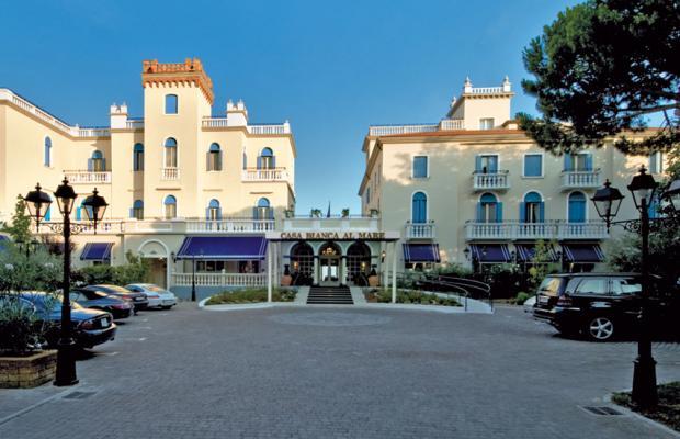 фотографии отеля Casa Bianca Al Mare изображение №7
