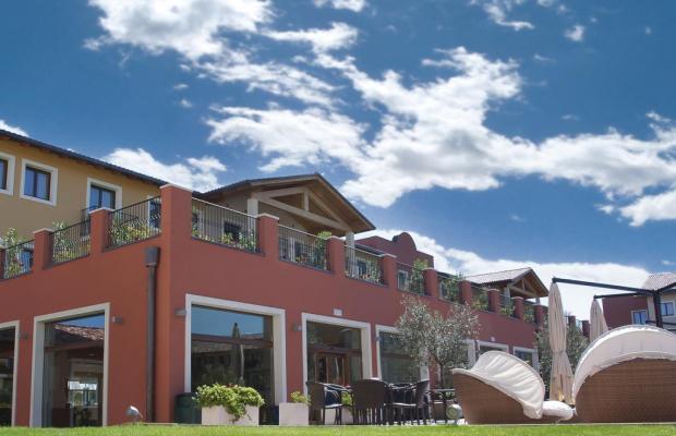 фото Hotel Parchi del Garda изображение №14