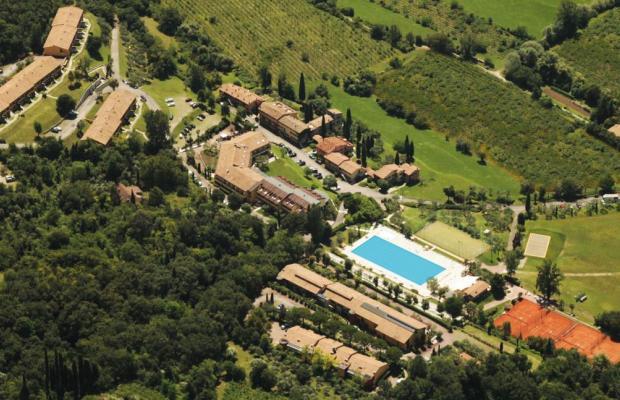 фото Poiano Resort Hotel изображение №14