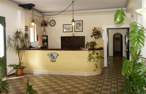 фотографии отеля Delle Palme изображение №3