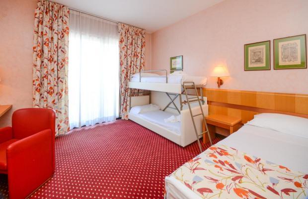 фотографии отеля Oliveto (ех.  Best Western Hotel Oliveto) изображение №19