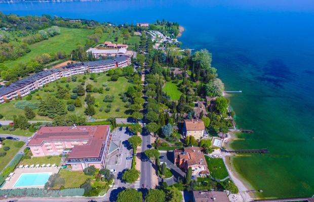 фотографии отеля Oliveto (ех.  Best Western Hotel Oliveto) изображение №7