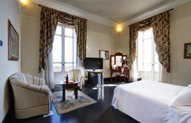 фотографии отеля Des Etrangers Hotel & Spa изображение №11