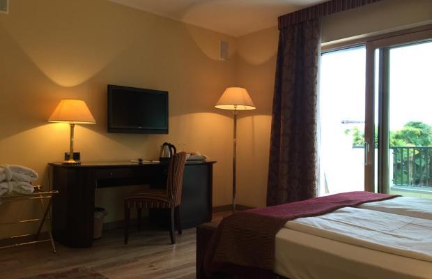 фотографии отеля Parc hotel Flora изображение №15