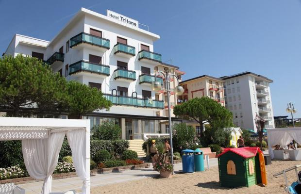 фотографии Hotel Tritone изображение №24