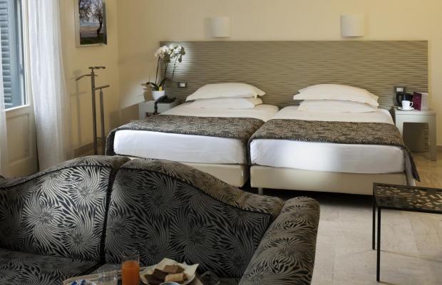 фотографии отеля Garibaldi Hotel изображение №39