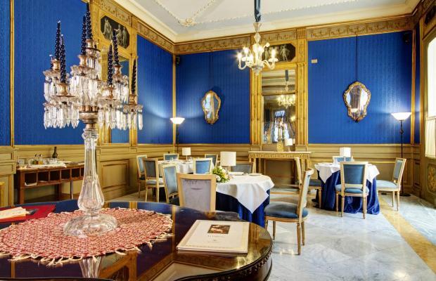фото отеля Grand Hotel et des Palmes изображение №37
