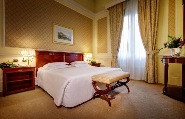 фотографии отеля Grand Hotel et des Palmes изображение №27