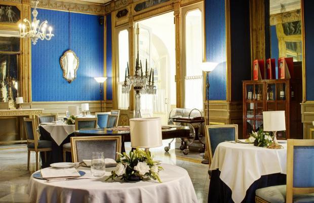 фотографии Grand Hotel et des Palmes изображение №8