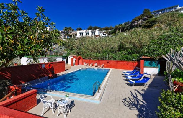 фото отеля Punta Imperatore изображение №5