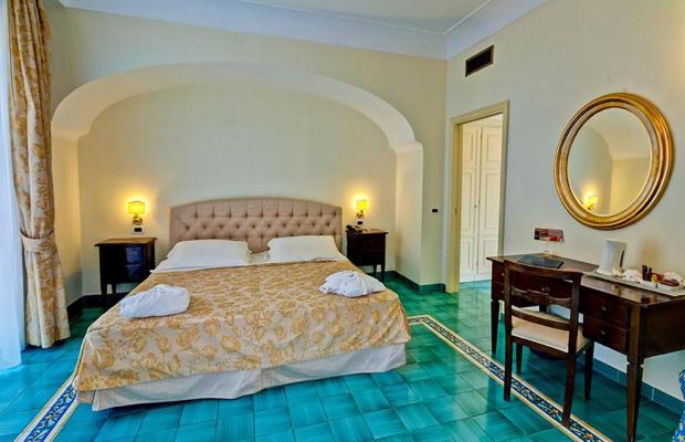 фото отеля Best Western Hotel Regina Palace Terme Ischia изображение №17