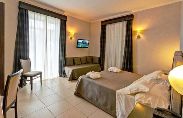 фото Best Western Hotel Regina Palace Terme Ischia изображение №14