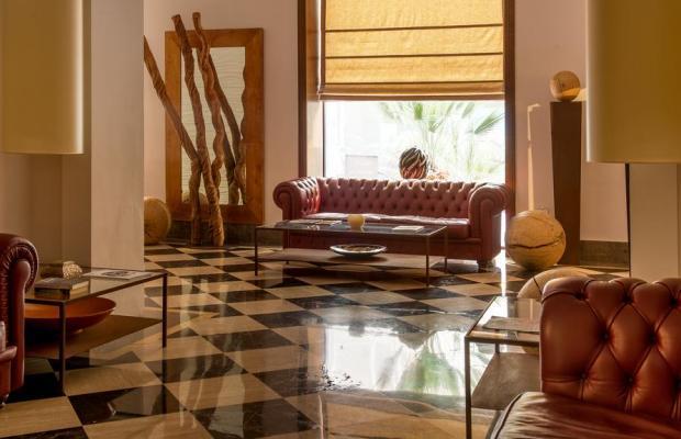 фотографии отеля Grand Hotel Federico II изображение №43