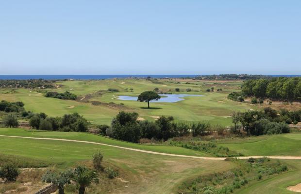 фотографии отеля Donnafugata Golf Resort & SPA изображение №15