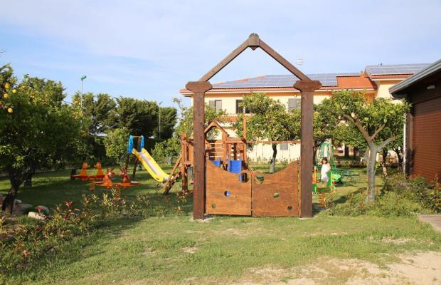 фото отеля Aquilia Villaggio & Residence Club изображение №13