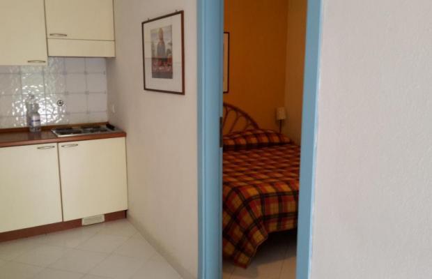 фотографии отеля Residence Aegidius изображение №7