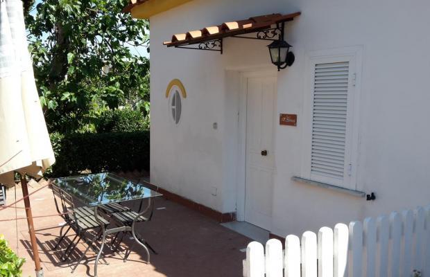 фотографии отеля Residence Aegidius изображение №3